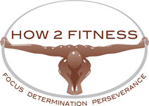 How2Fitness | Focus – Determination – Perseverance