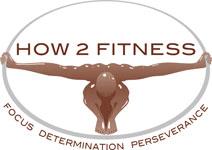 How2Fitness | Focus – Determination – Perseverance
